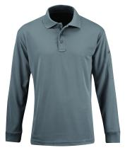Propper Men's Uniform Long Sleeve Polo