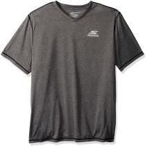 Skechers Men's Go Train Frequency Workout Short Sleeve T-Shirt