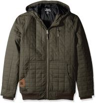Wrangler Riggs Workwear Men's Tradesman Hooded Jacket