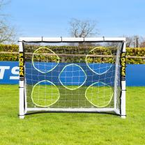 FORZA Soccer Goal Target Sheets [Goal Not Included] – Shot Accuracy Training Tool