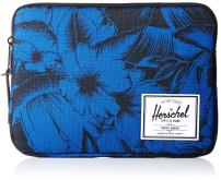 Herschel Anchor Sleeve for MacBook/iPad, Jungle Floral Blue, Air