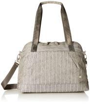 HAIKU Women's Virtuoso Crossbody Travel Satchel Handbag