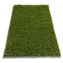 """Well Woven Super Lawn Artificial Grass Mat Indoor/Outdoor Rug Synthetic Turf Fade Resistant Easy Care 20""""x31"""" Mat"""
