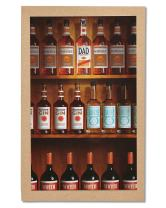 American Greetings Funny Father's Day Card (Top Shelf)