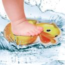 """SlipRx USA Nonslip Bathtub Or Shower Stickers Safety Adhesive Duck 