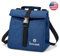 Insulated Leakproof Lunch bag For Women&Men Work