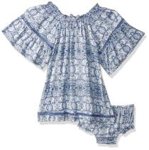 Jessica Simpson Baby Girls Bell Sleeve Fashion Dress