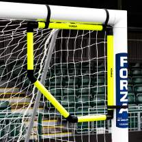 Forza Top Bins – Soccer Goal Corner Target [Net World Sports]