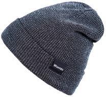 Wantdo Warm Knit Beanie Slouchy Lightweight Beanie Hat