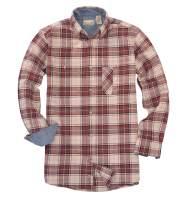 Backpacker Explorer Flannel