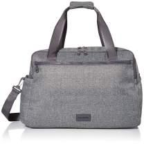 Vera Bradley Women's Recycled Lighten Up ReActive Weekender Travel Bag