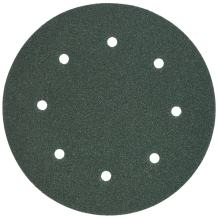 3M Green Corps Hookit Disc Dust Free, 00621, 8 in, 80, 25 discs per carton