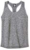Starter Girls' Seamless Light-Compression Tank Top, Amazon Exclusive