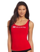 Speedo Women's Guard Tankini