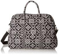 Vera Bradley Women's Signature Cotton Grand Traveler Travel Bag