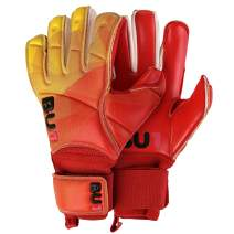 BU1 Innovative New Sunshine Goalkeeper Gloves