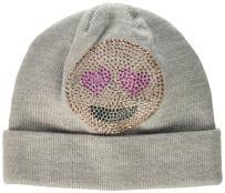 The Children's Place Big Girls' Marled Beanie Hat