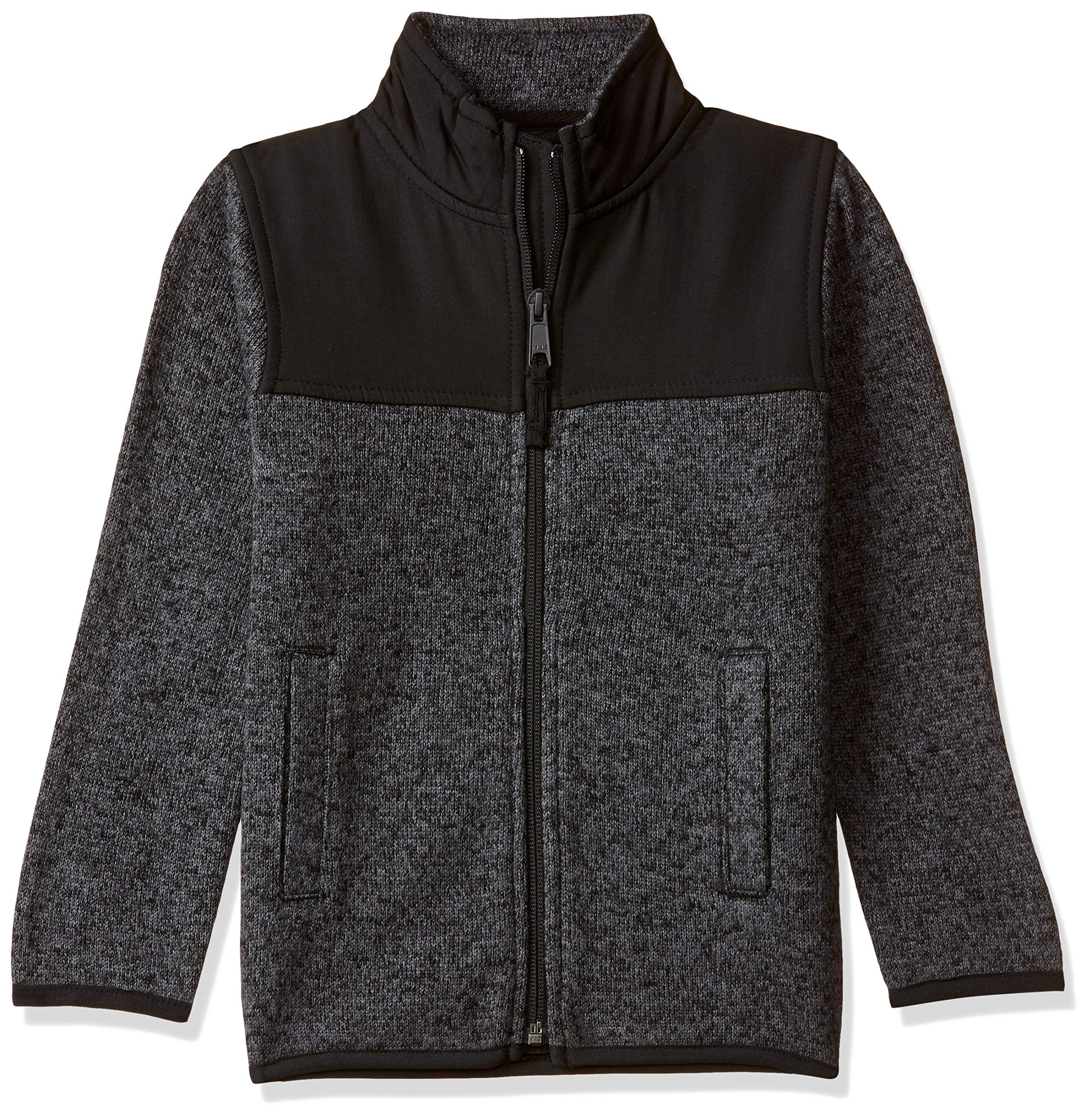 The Children's Place Baby Boys' Trail Jacket