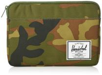 Herschel Anchor Sleeve for MacBook/iPad, Woodland Camo/Woodland Camo
