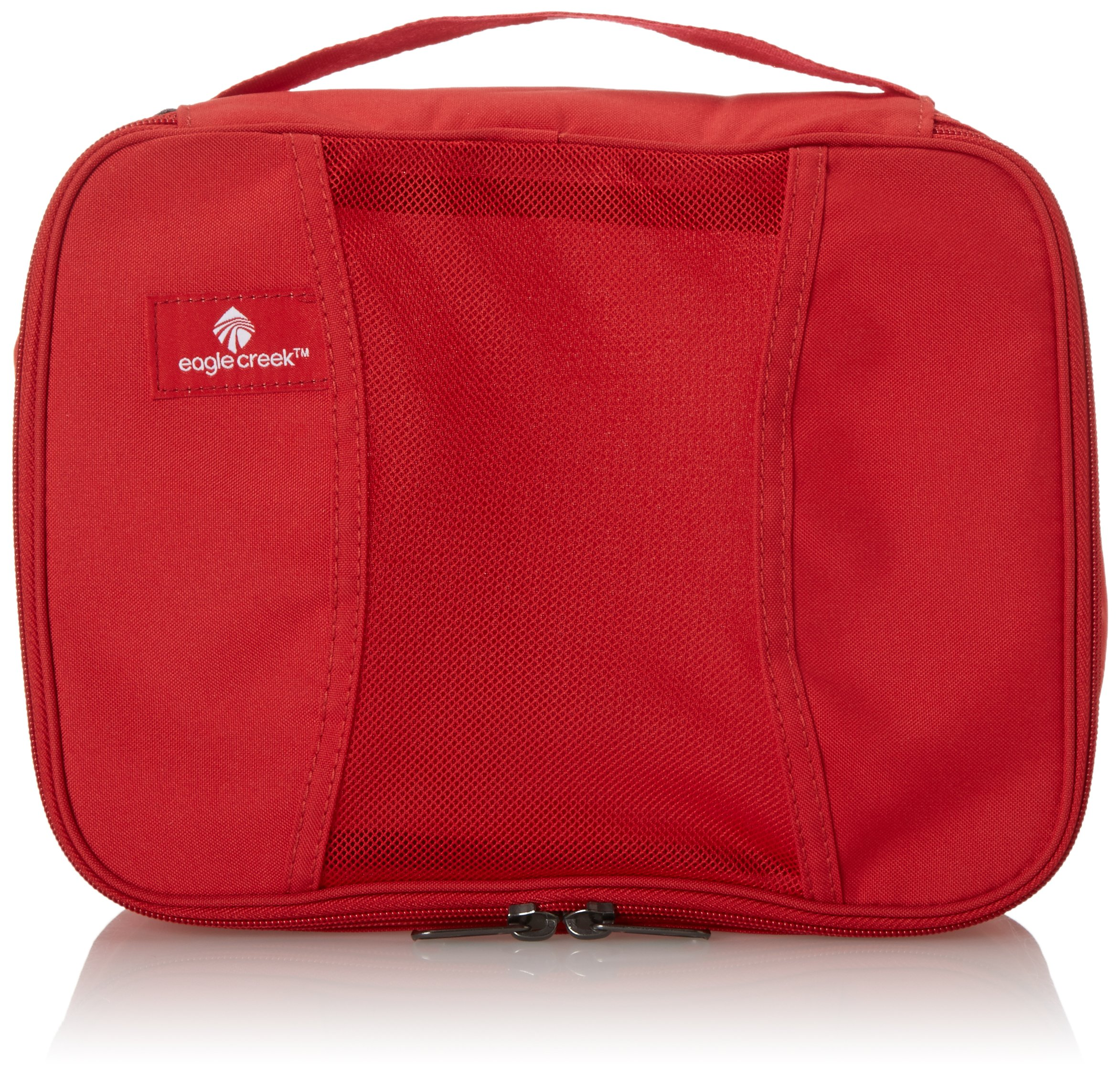 Eagle Creek Pack-It Half Cube Packing Organizer, Red Fire