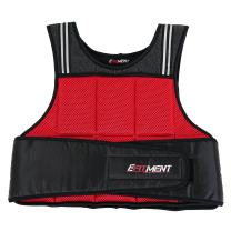 EFITMENT Adjustable Weighted Vest for Fitness