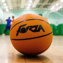 Forza Training Basketball - NBA Standard Official Size & Weight