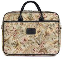 "14"" Nolana Tapestry Women's Laptop Briefcase, Laptop Messenger Bag"