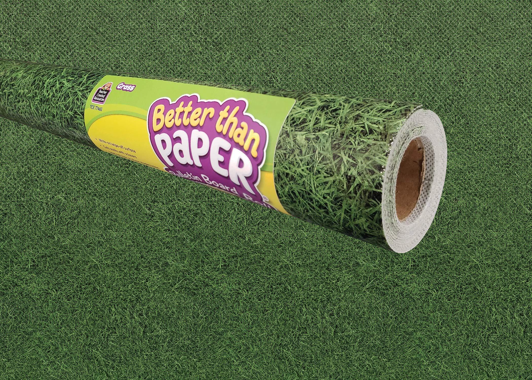 Grass Better Than Paper Bulletin Board Roll