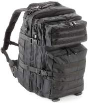 40L Large Military Tactical MOLLE Backpack by EverTac Best Pack For Bug Out Bag, 3 day Assault, Hunting, Hiking, Rucksack