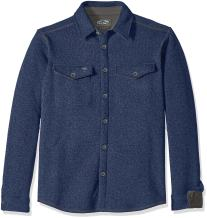 Arborwear Men's Staghorn Fleece Shirt