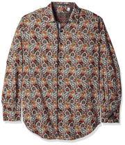 Robert Graham Men's Woodstock L/s Classic Fit Shirt