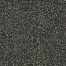 Tri-Grip Durable Rubber-Backed Nylon Carpeted Entry/Interior Mat 6' Length x 4' Width, Grey by M+A Matting