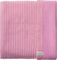 Joolz Essentials Ribbed Blanket, Pink