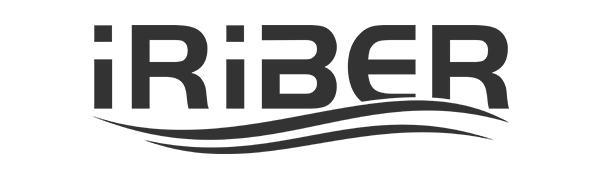 iriber 600-180 black
