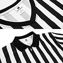 referee shirt men