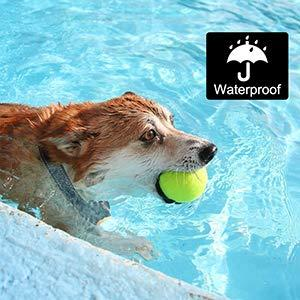 waterproof dog shock collar