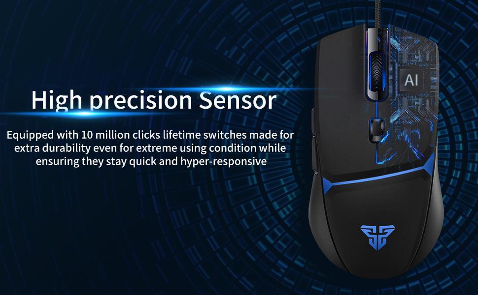 High precision Sensor