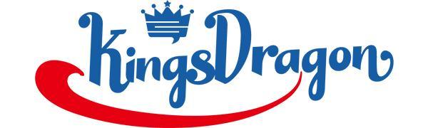 kingsdragon logo