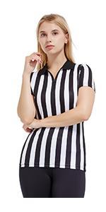 women referee shirt