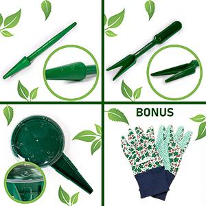 Practical Planting Tools Free Your Hands