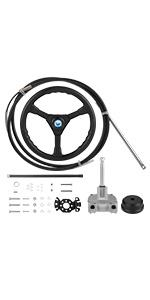 rotary steering kit