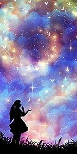 Starry Girl