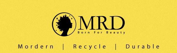 MRD hair brush