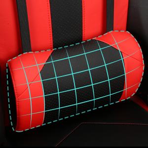 Separate Lumbar pillow