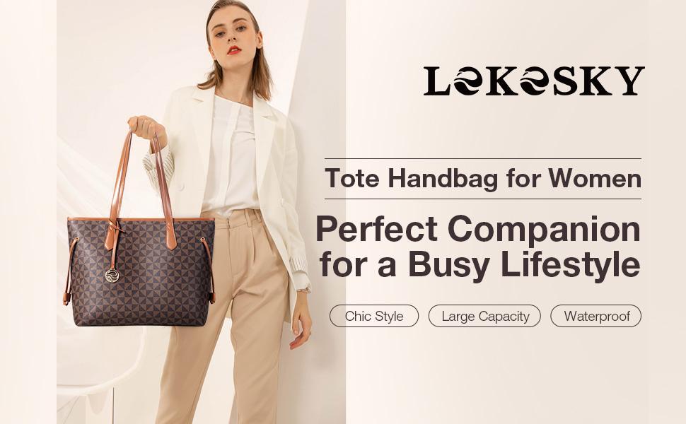 Tote Handbag for Women