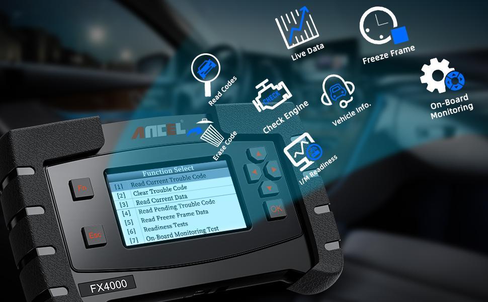 obd2 reader,car diagnostic tool,code scanner