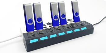 USB Hub for Computer