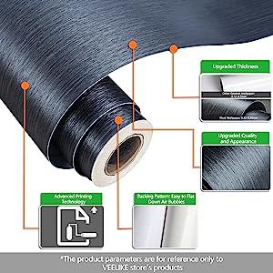 stainless steel foil liner