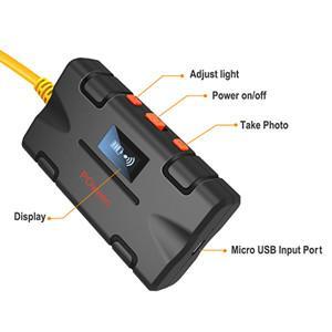 Wireless Endoscope Camera