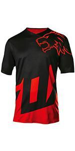 men mountain bike shirt mtb shirts for  men mountain bike jersey downhill jersey